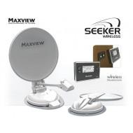 Maxview Omnisat Wireless Seeker 85