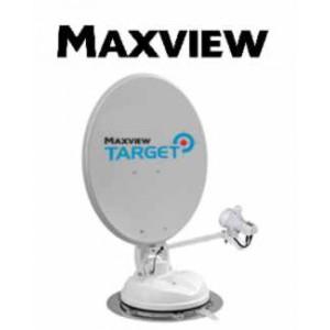 Maxview Target 85 centimeter vol automatische schotel