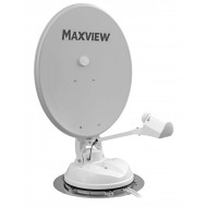 Maxview manual cranck up satelite system, 85 cm single