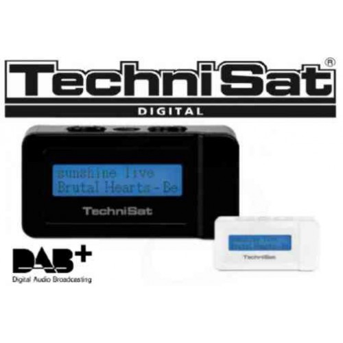 technisat dab digitradio go. Black Bedroom Furniture Sets. Home Design Ideas